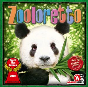 Zooloretto : The Lion - German Edition